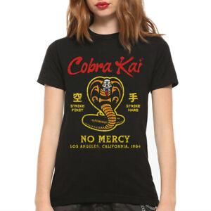 Men/'s Women/'s Sizes Cobra Kai Series T-Shirt
