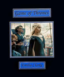 Emilia-Clarke-Game-of-Thrones-Autographed-Photograph