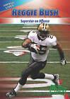 Reggie Bush: Superstar on Offense by John O'Day (Hardback, 2010)