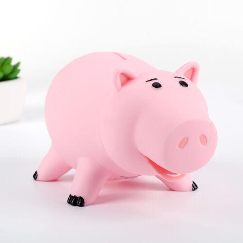 Pink Pig Sparschwein Spardosen Spielzeug Toy Story Hamm Piggy Bank Money Box