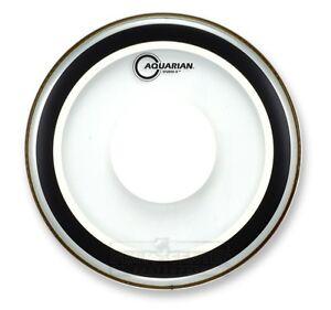 aquarian studio x power dot drumhead 14 sxpd14 659007000751 ebay. Black Bedroom Furniture Sets. Home Design Ideas