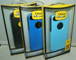 New! Otterbox Commuter Series case for Apple Iphone 5C