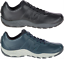 Merrell Sprint Lace Leather AC Mens Shoes Leather Sneakers Outdoor Trainers New