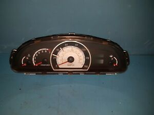Hyundai-Matrix-94001-17500-Speedometer-Clock-Cluster
