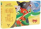 Heads and Tails by Madeleine Deny (Board book, 2016)