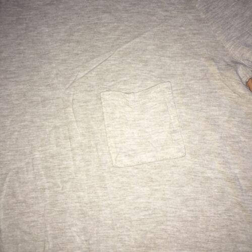 Uk Melange Beige Rayon Tee By Alexander Long 8 Sleeve Wang Top Cream Small T S wp1qH4q