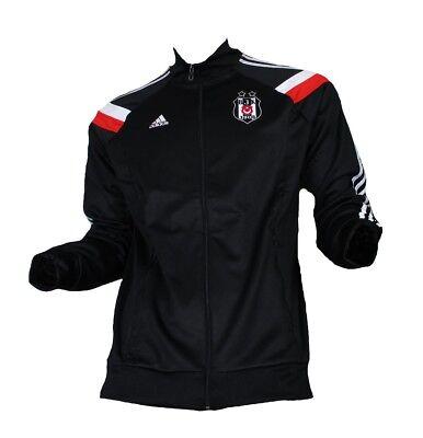 Besiktas Istanbul Trainingsjacke Adidas 201415 | eBay