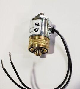 32322 Solenoid Valve Clean Burn Waste Oil Burners Cb 525
