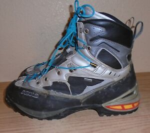 Asolo Gore-Tex Mountaineering Hiking Boots Men's Size US 13