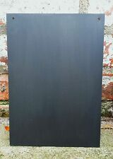 A3 Chalkboard Blank Shabby Chic Blank Large Blackboard Free UK P&P 42cm x 30cm