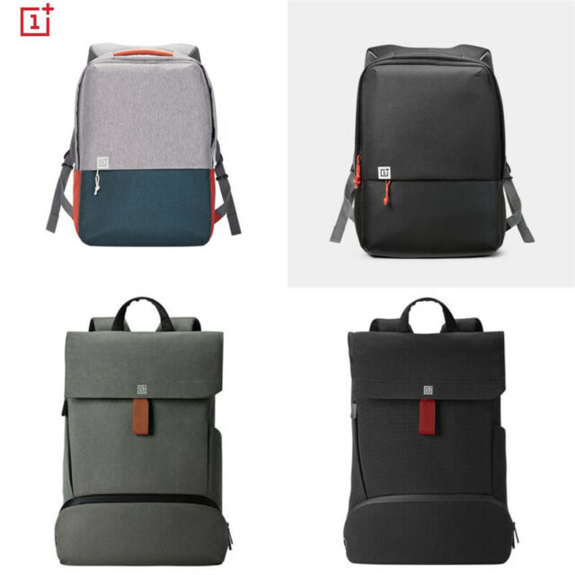 "Original OnePlus Explorer Backpack 15.0/"" Laptop Macbook Air Travel Bag Briefcase"