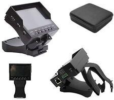 "TESTER CCTV AHD TVI CVBS FULL1080P MONITOR 4.3"" TELECAMERA VIDEOSORVEGLIANZA"