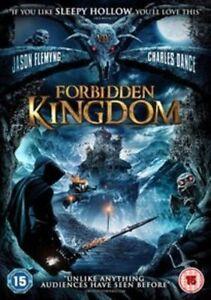 forbidden kingdom 2 2015