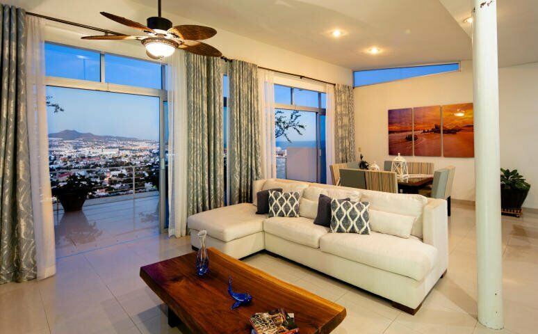 Pent House Blue Bay 304, Cabo San Lucas, MLS #19-293