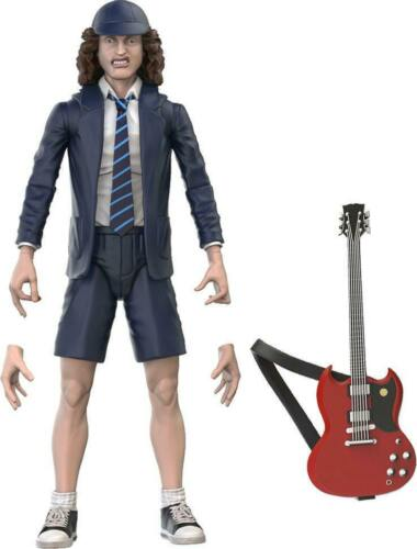 PRE-ORDER AC//DC BST AXN Action Figure Angus Young 13 cm
