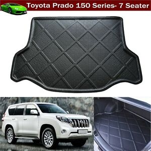 Toyota Land Cruiser Prado 150 Series 7 Seater Car Pad