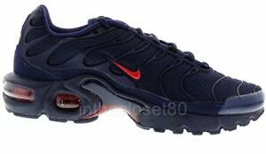 Bleu Marine Womens Gs Filles Garçons Tuned Juniors Max Plus Nike Rouge Air 655020 Tn 1 76ygbYf