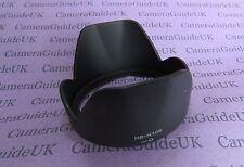 Lens Hood HB-N106 For Nikon 1 Nikkor VR 10-100mm F/4.5-5.6 Lens