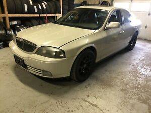 2005 Lincoln LS v8 IMMACULATE CONDITION
