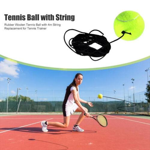 Self Rebounce Tennis Ball Tennis Training Self-Study Practice Partner Equipment
