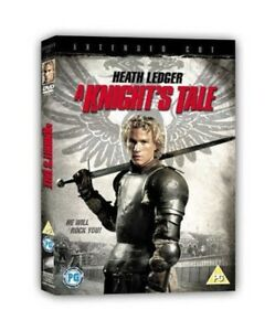 A-Knights-Tale-Coupe-Longue-DVD-Neuf-DVD-CDR31828SE