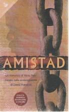AMISTAD - ALEXS PATE   ED. SPERLING