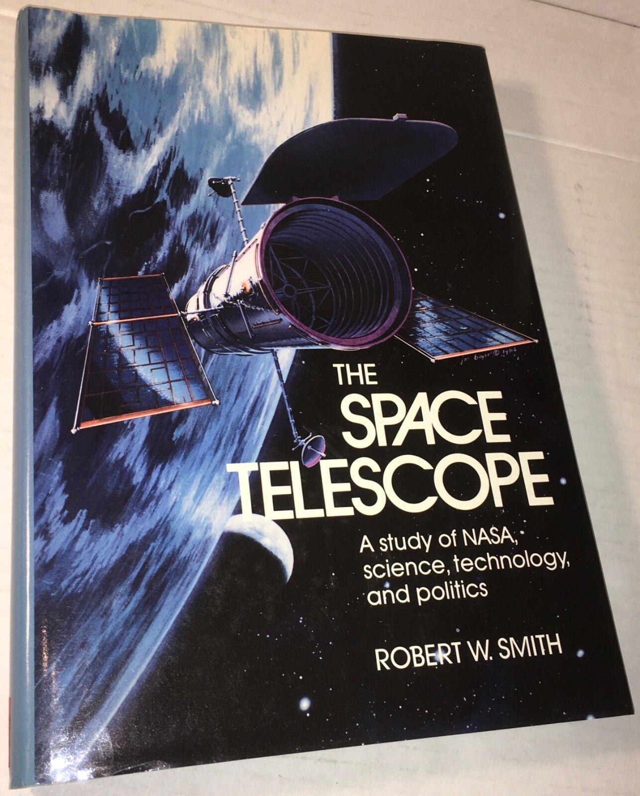 1989 S TELESCOPA -STUDIE AV NASA s vetenskapliga TEKNIK POLITIKHerregud
