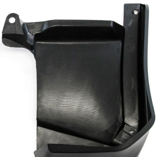 fits Honda Accord Mud Flaps 13-16 Guards Splash Protectors 2 Piece Rear Pair Set