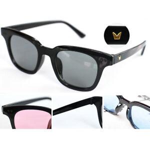 2d33242239 Tinted Lens Retro Vintage Celebrity Unisex Designers Johnny Depp Sunglasses