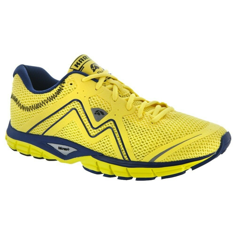 Karhu Men's  Fluid Fulcrum3 US 11.5 Running shoes New  lowest whole network