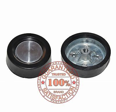 3362624 3350971 Plastic Metal Washer Timer Knob Replacement Part for Whirlpool