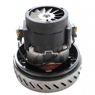 Saugmotor passend Husky PT8610SA  Original Ametek Lamb 117123-00 117 123-00