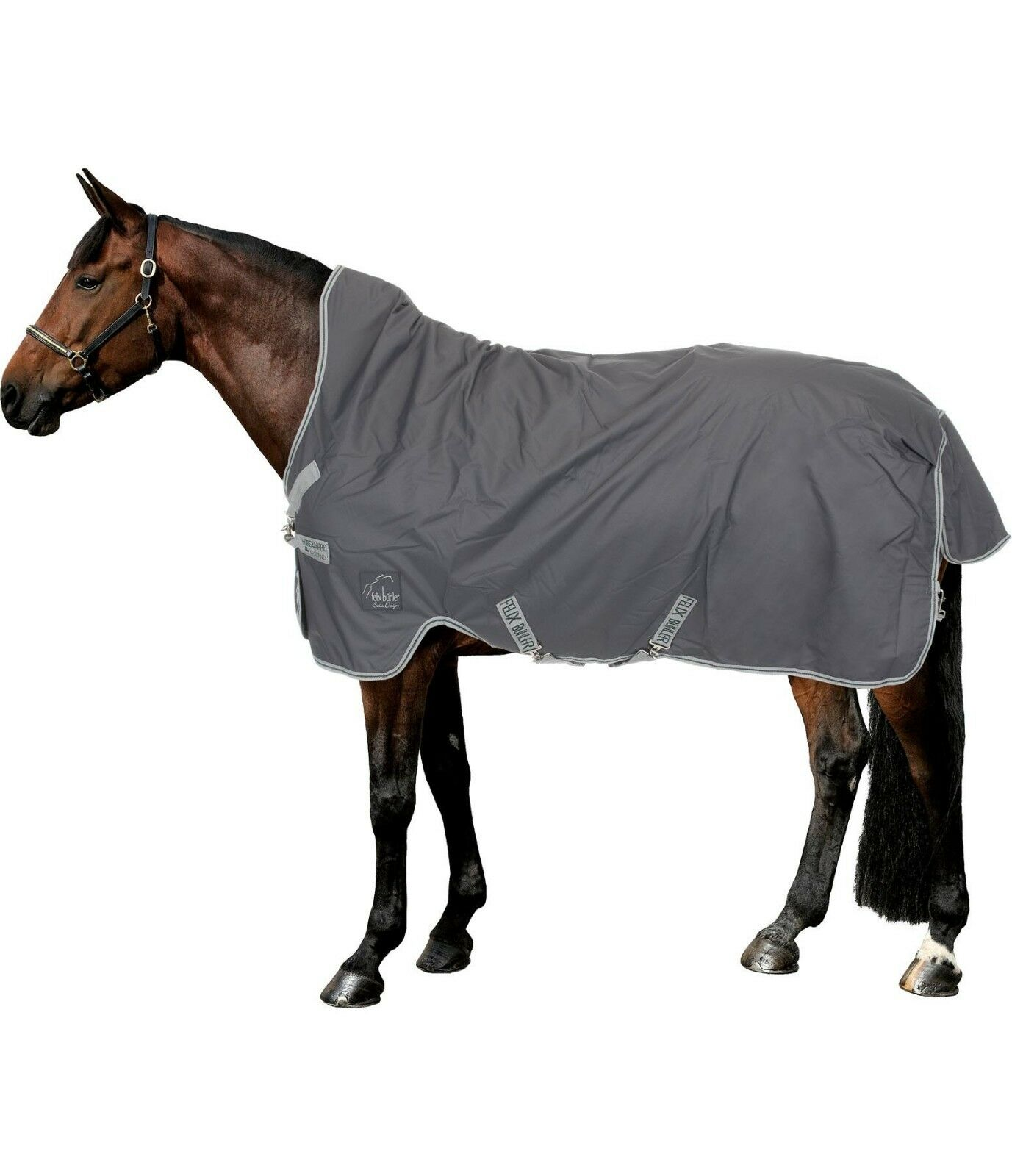 Felix Bühler by HORSEWARE Turnout Wug Special Nylon Lined, 50g