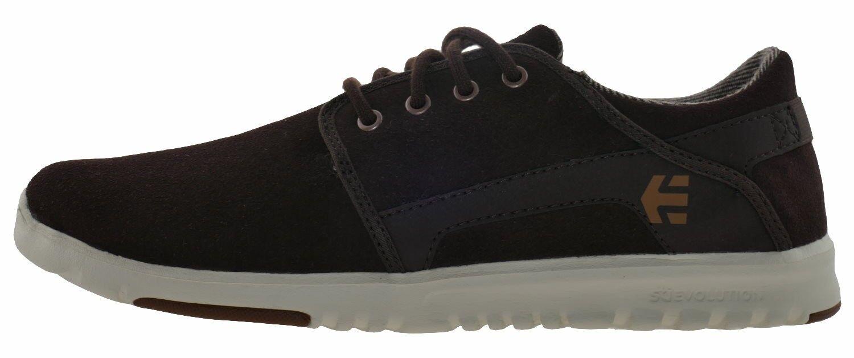 104551-1624 Etnies SCOUT Sneaker Wildleder DBRK BROWN EUR 41,5