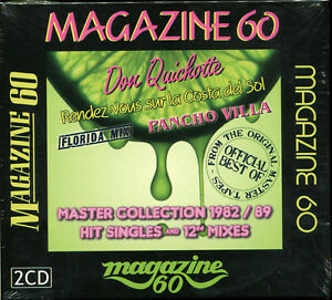 MAGAZINE-60-2-CD-LIMITED-ITALO-DISCO-DON-QUICHOTTE-80-039-S-NEW-AND-SEALED
