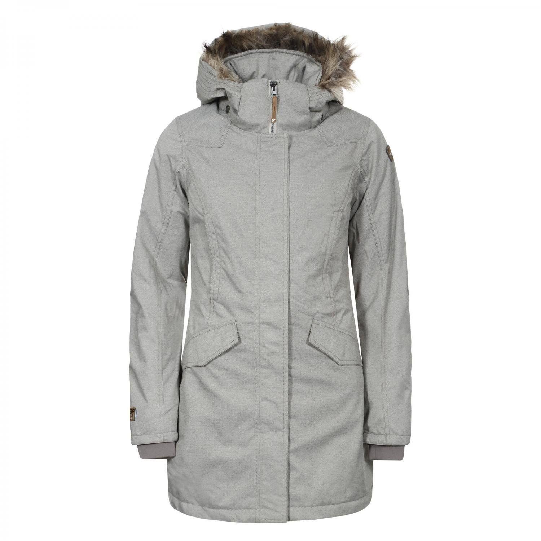 Icepeak taline señora abrigo invernal capucha desmontable estanco hasta PVP 170