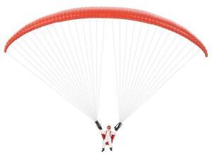 Faller-180340-Ho-Paraglider-New-Original-Packaging