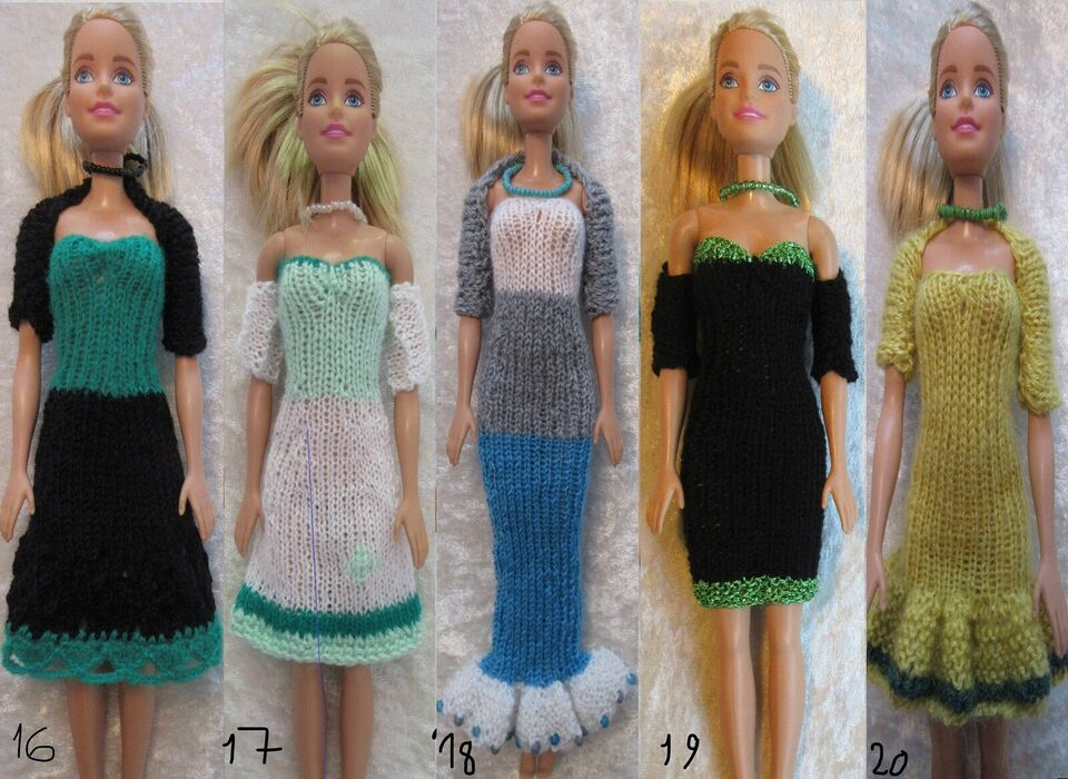 Barbie, Barbietøj til Barbie og Chelse, NYT!