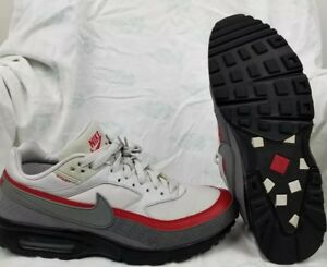 en soldes 04a5e 7f797 Details about Nintendo Nike Air Max BW Rare 11.5 Nes Mario Classic