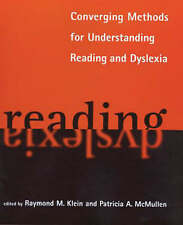 Converging Methods for Understanding Reading and Dyslexia-ExLibrary