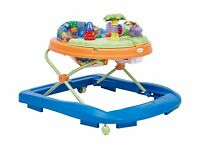 Safety 1st Sounds 'n Lights Discovery Walker Dino Free Shipping