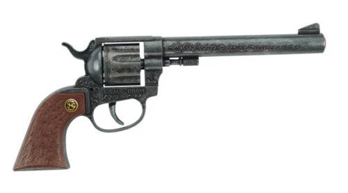 26 cm Tester 12er Pistole Buntline ca