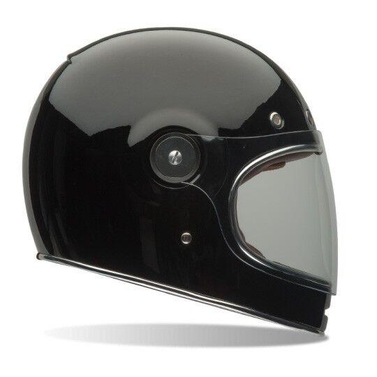 Bell Men S Bullitt Motorcycle Helmet 7047931 Xl Black For Sale