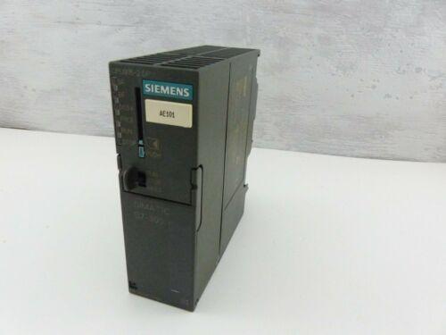 5681 3 SIEMENS SIMATIC S7 CPU315-2 DP 6ES7 315-2AG10-0AB0 ES