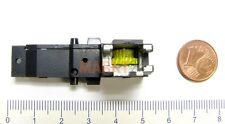 Ersatz-Getriebe kpl. mit Zahnrad z.B. für ROCO BLS Ellok Re 420 Spur H0 - NEU