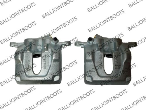 BRAKE CALIPERS FOR NISSAN PRIMASTAR FRONT OFF /& NEAR//SIDE  PAIR