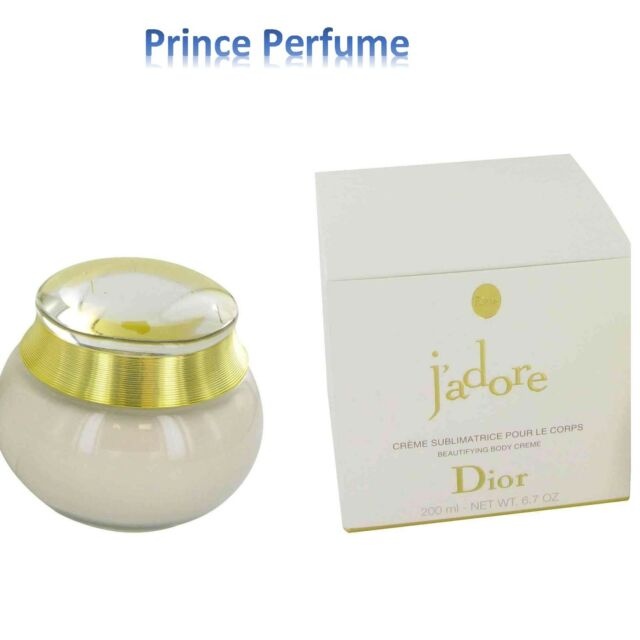 Dior J Adore Creme Corps - 150 ml 3348901357425 | Acquisti Online su ...