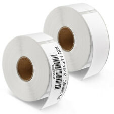 2 Rolls Compatible Dymo 30252 Address Labels 1 18 X 3 12 350 Labelsroll