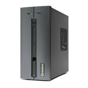 PC Intel Core I5 10400F +32 GB ram + 512 GB SSD + Geforce GT710 bequiet 500Watt