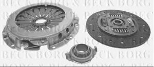 BORG & BECK CLUTCH KIT 3 IN 1 FOR HYUNDAI BERLINA ELANTRA 2.0 102 139
